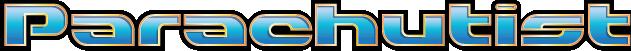 Logo of Parachutist Magazine