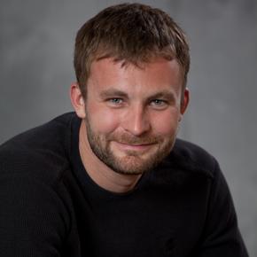 Niklas Daniel of AXIS Flight School